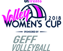 GEFF Volleyball Women Cup - Cover