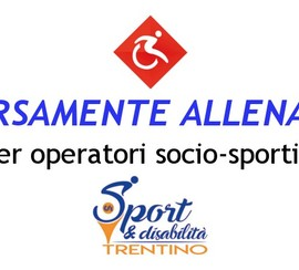 Sport&disabilità cover