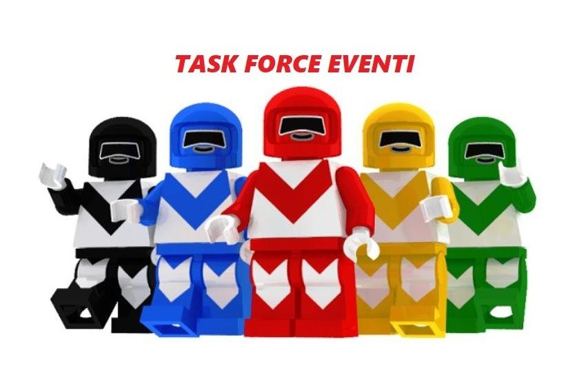 Task force eventi